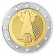 Germany 2 Euro Coin 2004 D - © Michail