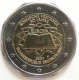 Germany 2 Euro Coin 2007 - 50 Years Treaty of Rome - F - Stuttgart - © eurocollection.co.uk