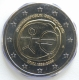 Germany 2 Euro Coin 2009 - 10 Years Euro - WWU - A - Berlin - © eurocollection.co.uk