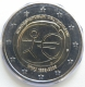 Germany 2 Euro Coin 2009 - 10 Years Euro - WWU - F - Stuttgart - © eurocollection.co.uk