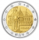 Germany 2 Euro Coin 2010 - Bremen - City Hall and Roland - D - Munich - © Michail