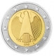 Germany 2 Euro Coin 2010 D - © Michail
