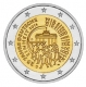 Germany 2 Euro Coin 2015 - 25 Years of German Unity - D - Munich Mint - © Michail