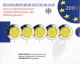 Germany 2 Euro Coins Set 2009 - 10 Years Euro - WWU - Proof - © Zafira