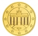 Germany 50 Cent Coin 2013 G - © Michail