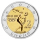 Greece 2 Euro Coin - XXVIII. Summer Olympics in Athens 2004 - © Michail