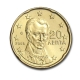 Greece 20 Cent Coin 2008 - © bund-spezial