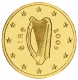 Ireland 10 Cent Coin 2005 - © Michail