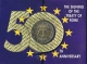 Ireland 2 Euro Coin - Treaty of Rome 2007 in Blister - © Zafira