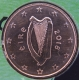 Ireland 5 Cent Coin 2018 - © eurocollection.co.uk