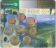 Ireland Euro Coinset 2002 - Edition of the Royal Dutch Mint - © Zafira