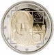 Italy 2 Euro Coin - 150th Anniversary of the Birth of Maria Montessori 2020 - Coincard - © European Union 1998–2020