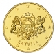 Latvia 10 Cent Coin 2014 - © Michail