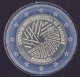 Latvia 2 Euro Coin - Latvian Presidency of the Council of the EU 2015 - © eurocollection.co.uk