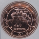 Lithuania 2 Cent Coin 2021 - © eurocollection.co.uk