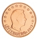 Luxembourg 1 Cent Coin 2013 - © Michail