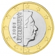 Luxembourg 1 Euro Coin 2003 - © Michail