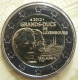 Luxembourg 2 Euro Coin - 100th Anniversary of the Death of Grand Duke Guillaume IV. 2012 - © eurocollection.co.uk