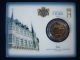 Luxembourg 2 Euro Coin - 100th Anniversary of the Death of Grand Duke Guillaume IV. 2012 - Coincard - © MDS-Logistik