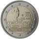 Luxembourg 2 Euro Coin - 150th Anniversary of the Luxembourg Constitution 2018 - © European-Central-Bank