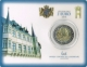 Luxembourg 2 Euro Coin - 175th Anniversary of the Independence of the Grand-Duchy of Luxembourg 2014 - Coincard - © Zafira