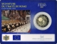 Luxembourg 2 Euro Coin - 50 Years Treaty of Rome 2007 - Coincard - © Zafira