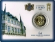 Luxembourg 2 Euro Coin - Henri and Adolphe 2005 - Coincard - © Zafira