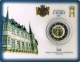 Luxembourg 2 Euro Coin - Jean of Luxembourg - 50th Anniversary of the Appointment by the Grand Duchess Charlotte of her son Jean as Lieutenant of the Grand Duke 2011 - Coincard - © Zafira