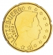 Luxembourg 20 Cent Coin 2013 - © Michail