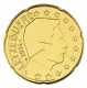 Luxembourg 20 Cent Coin 2014 - © Michail