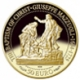 Malta 50 Euro Gold Coin - Europa Star Programme - Baptism of Christ 2018 - © Central Bank of Malta