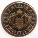Monaco 2 Cent Coin 2001 - © eurocollection.co.uk