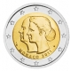 Monaco 2 Euro Coin - Wedding of Prince Albert II and Charlene 2011 - from original rolls - © Michail