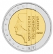 Netherlands 2 Euro Coin 2000 - © Michail