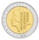 Netherlands 2 Euro Coin 2003 - © Michail