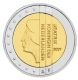 Netherlands 2 Euro Coin 2009 - © Michail