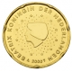 Netherlands 20 Cent Coin 2000 - © Michail