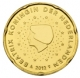 Netherlands 20 Cent Coin 2012 - © Michail