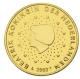 Netherlands 50 Cent Coin 2002 - © Michail