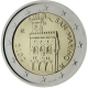 San Marino 2 euro coin 2010 - © European-Central-Bank