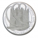 San Marino 5 Euro silver coin 500. anniversary of the death of Andrea Mantegna 2006 - © bund-spezial