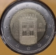 Spain 2 Euro Coin - UNESCO World Heritage Site - Mudejar architecture of Aragon 2020  - © eurocollection.co.uk
