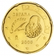 Spain 20 Cent Coin 2006 - © Michail