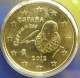 Spain 50 Cent Coin 2012 - © eurocollection.co.uk
