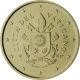 Vatican 10 Cent Coin 2017 - © European Central Bank