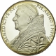 Vatican 5 Euro silver coin 60 years end of the second World War 2005 - © NumisCorner.com