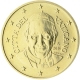 Vatican 50 Cent Coin 2016 - © European Central Bank