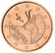 Andorra 1 Cent Coin 2015 - © Michail