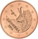 Andorra 1 Cent Coin 2016 - © Michail