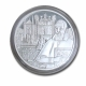 Austria 10 Euro silver coin Austria and her People - Castles in Austria - The Castle of Hellbrunn 2004 - Proof - © bund-spezial